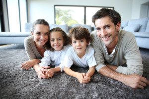 Carpet Cleaning TLC